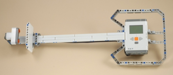 Mindstorms Guitar
